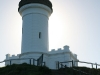 The lighthouse, Byron Bay